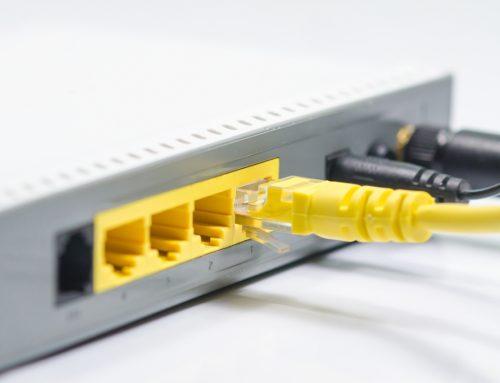 Koja je razlika izmedju modema i rutera?