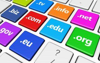 pronalazenje domena i registracija domena