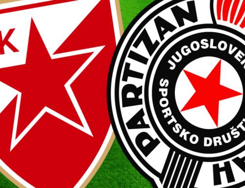 RASPORED: Evo kad i sa kim Partizan i Zvezda igraju u Ligi Evrope