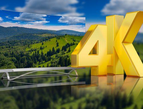 Šta treba da znate pre kupovine 4k TV-a