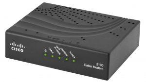 Kablovski modem