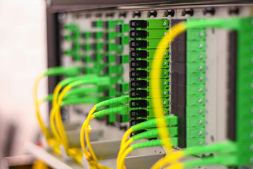 opticki internet fiber to the home