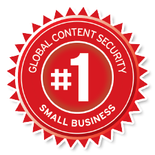 Trend Micro - No. 1 in SMB Global Content Security
